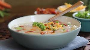 Crock Pot Potato Soup Mama by Absolutely Ultimate Potato Soup Recipe Allrecipes Com