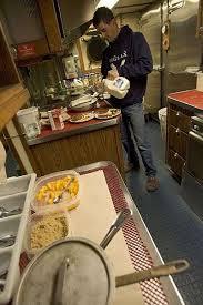 que cuisiner ça fait peur une étude suggère que cuisiner nuirait à la santé