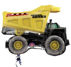 Hot Sale Tonka Truck 32