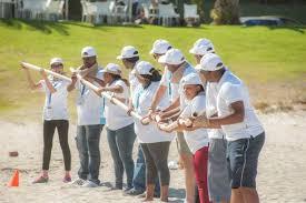 Team Building Activities On The Beachjpg