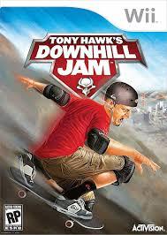 Tony Hawk Tech Deck Half Pipe by Top 6 Skateboarding Video Games