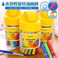 Buy Deli 48 Color Water Soluble Of Lead Tin 72 Pencil