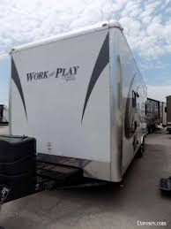 100 Work And Play Trucks 2017 And FRP 21SE 1762517A Daves Claremore RV In
