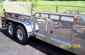 100 Custom Truck Tool Boxes Municipal Smith Metal Works