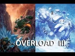 overload shaman highlights 3 youtube