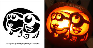 Best Pumpkin Carving Ideas by Fascinating Best Pumpkin Carving Stencils Free 88 For Your Home
