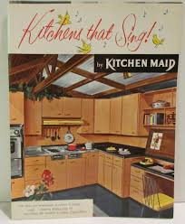 Vintage Kitchens 40s And 50s
