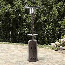 Living Accents Patio Heater Inferno by Patio Heaters Outdoor Heaters Sears