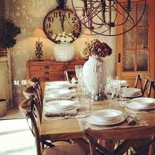 Rustic Dining Room Decorating Ideas by Industrial Dining Room Decorating Ideas Donchilei Com
