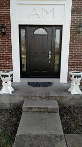 JFK Window and Door s Front Door Friday for a Provia Door in