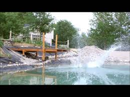 6. Building Your Own Private Beach - Swimming Pond - YouTube Best 25 Small Patio Gardens Ideas On Pinterest Garden Backyard Bar Shed Ideas Build A Right In Your Inside Sand Backyard Sandpit Sand Burton Avenue Beach Directional Sign Wood Projects Front Yard Zero Landscaping Pictures Design Decors Cool House For Diy Living Room Layouts Inspiring Layout Plan Picture Home Fire Pits On Fireplace Building Back Themed Pit Series Compilation Youtube