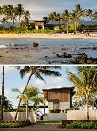100 Modern Beach House Floor Plans This New Home In Hawaii Was Designed To Enjoy IndoorOutdoor