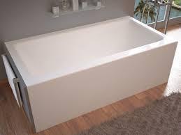 Who Makes Mirabelle Bathtubs by Avano Av3260shl Sahara 60
