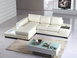 White Sectional Living Room Ideas by Furnitures White Leather Sectional Sofa Awesome Sofa Contemporary