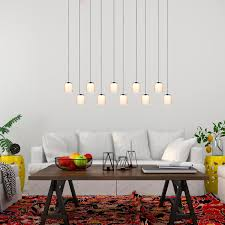 Dining Table Light Ideas