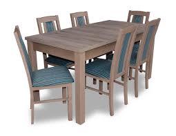esstisch sitzgarnitur design sets tisch 6 stühle stuhl set esszimmer garnituren