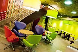 bienvenue dans votre restaurant mcdonald s porte des lilas