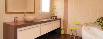 meuble de cuisine dans salle de bain cuisine salle de bains meuble sur mesure dressings rolber à béziers