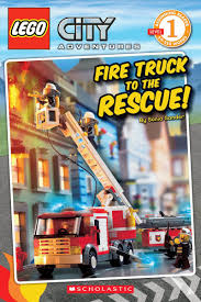 Fire Truck To The Rescue! By Sonia Sander | Scholastic Lego City Fire Ladder Truck 60107 Walmartcom Brigade Kids Pin Videos Images To Pinterest Cars 2 Red Disney Pixar Toy Review Howto Build City Station 60004 Review Boxtoyco Moc 60050 Train Reviews Lego Police Buy Online In South Africa Takealotcom Undcover Wii U Games Nintendo Playing With Bricks My Custom A Video Update 60002 Amazoncouk Toys Airport Remake Legocom