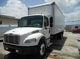 100 Used Moving Trucks Tucks And Trailers Medium Duty Van Van At