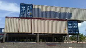 100 Cargo Shipping Containers Houses Volunteer In Belize And Help Me Build A Container Guest