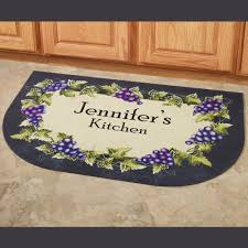 Decorative Cushioned Kitchen Floor Mats by Kitchen Floor Mats Touch Of Class