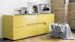 commode chambre adulte design meubles design commode chambre jaune commode chambre à coucher