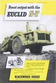 EUCLID S7 | Euclid - Terex | Pinterest | Heavy Equipment And Tractor One Rough Ride For South Euclid Refighters Clevelandcom 130513 Full Set King Pin Kit Mack R F Model Heavyweight Early Euclidhitachi R190 Articulated Dump Trucks Adts Cstruction R35 1960 Euclid 301td Tpi Blackwood Hodge Memories 1993 Off Road End Dump Truck Sale Noreserve 40 C Truck Adt Price 6971 R90 1997 3d Model Vehicles On Hum3d Stock E886 Parts By Number