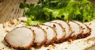 comment cuisiner le filet mignon de porc comment cuire un filet mignon