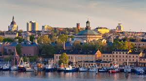 100 Homes For Sale In Stockholm Sweden Why Home Buyers In Have To Move Quickly