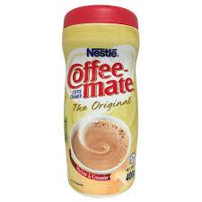 COFFEE MATE 1216Z
