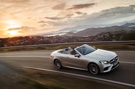 mercedes e class range mercedes expands e class range with all terrain and cabriolet