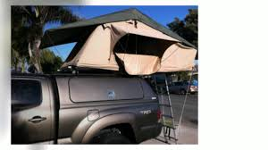 Bigfoot Roof Top Tents - YouTube Sportz Link Napier Outdoors Rightline Gear Full Size Long Two Person Bed Truck Tent 8 Truck Bed Tent Review On A 2017 Tacoma Long 19972016 F150 Review Habitat At Overland Pinterest Toppers Backroadz Youtube Adventure Kings Roof Top With Annexe 4wd Outdoor Best Kodiak Canvas Demo And Setup