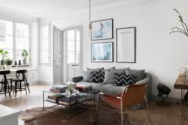 scandinavian vintage wohnzimmer wohnideen einrichten