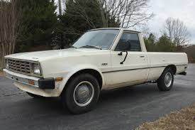 $1,950 Arrow: 1980 Plymouth Arrow Truck