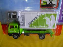 Matchbox Real Working Parts ~ GMC T8500 Airport Truck   DextersDC Matchbox Garbage Truck Large Walmartcom Amazoncom Power Launcher Toys Games Matchbox Garbage Truck With Sounds Youtube Largescale Recycling 15 Amazonca Why Did I Buy That Toy 08 Trucks At Blaster Mattel Stinky The R0858 Lot48 6 Matchboxstreet Streakmaintence Truckgarbage Truck Lrg Amazon Exclusive Online From Fishpondcomau Upc 7084796902 Real Talking Mini 2017 Gulper 18125 Black Green
