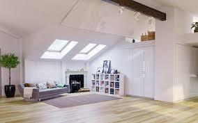 lichtplanung dachschräge berlin perfekte raumgestaltung
