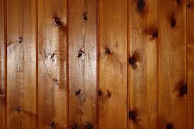 Imagen gratis nudo de madera tablones de pino pared textura
