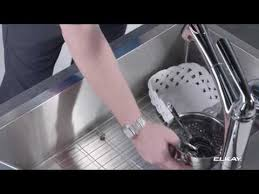 Elkay Crosstown Bar Sink by Elkay Crosstown 16 Gauge Stainless Steel 21 1 2 U0026 34 X 18 1 2 U0026 34