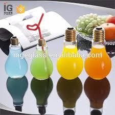glass light bulb jar with gold lid wholesale buy glass light