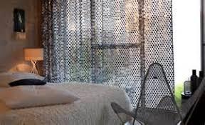 fantastique rideau de separation design 1 la cotte de mailles a