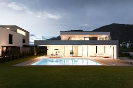 100 Modern Italian House Designs Contemporary New Style Australia Housemodernsite