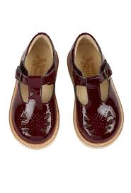 Baby Cache Heritage Dresser Chestnut by Rosie T Bar Shoes In Bordeaux Young Soles A Little Bohemian