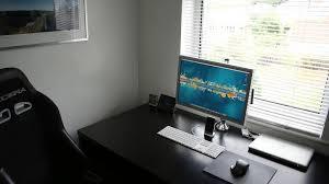 Vesa Desk Mount Imac by Post Your Mac Setup Page 28 H Ard Forum