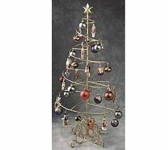 Ornament Display Tree