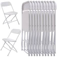 10pcs Commercial White Plastic Folding Chairs Stackable Wedding ... Chair Black Wood Folding Amigo Party Rentals Inc Plastic Chairs White Db Natural Camelot Northern China Garden Party Chair Whosale Aliba Oak American Cheap Metal Hot Sale Tables And Padded Folding Padded Awesome Pnic Ey Reantal Lakewood Ranch Mainstays Steel 4pack In Office Whosale Spandex Stretch Cover Wedding