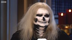 Halloween 6 Cast by Chatty Death Horrible Histories Tv