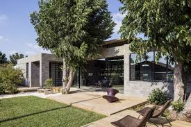 100 Jacobs Architects Bare House Yaniv Media Photos And