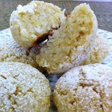 simple recipes moroccan coconut cookies cookie