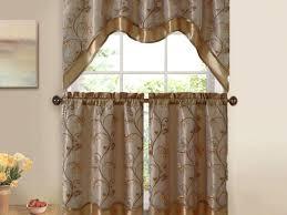 Pennys Curtains Valances by Elegant Kitchen Curtains Valances Image Of Cottage Curtain Ideas